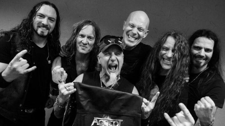 ACCEPT «Too Mean To Die» (Nuclear Blast, 2021)