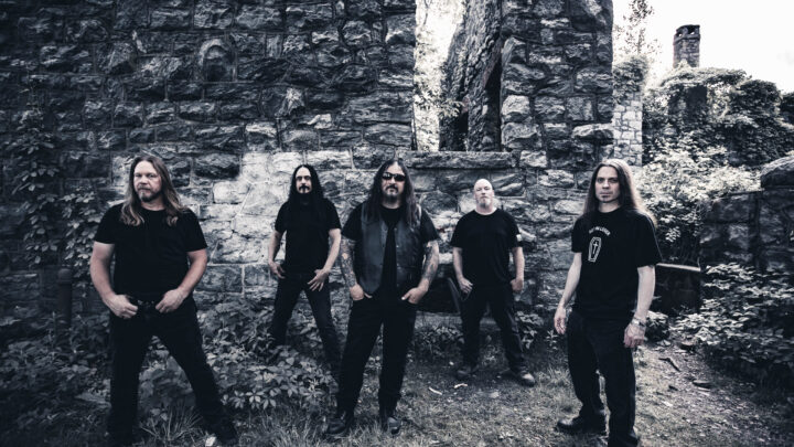 A Pale Horse Named Death – Infernum In Terra (SPV-Long Branch Records, 2021)